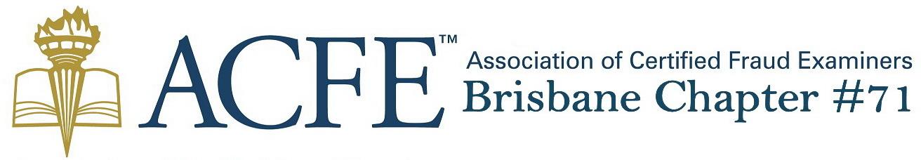 Brisbane Chapter ACFE